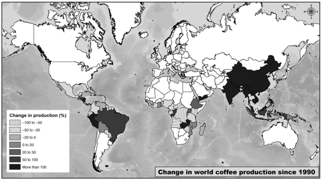 changes-in-world-coffee-production-since-1990