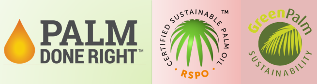 Palm Oil Certifications V2