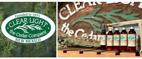 Clear Light - The Cedar Company